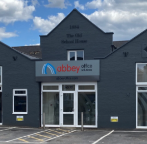 Green Small Business Customer - Abbey Office Solutions